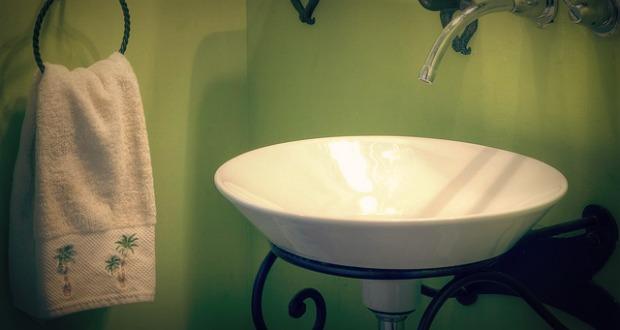 9 ideeën voor je badkamer indeling