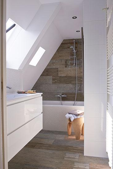 Beroemd 9 ideeën voor je badkamer indeling | Wonen & Inrichting #AF59