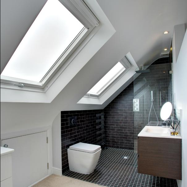 9 idee n voor je badkamer indeling wonen inrichting - Open douche ruimte ...