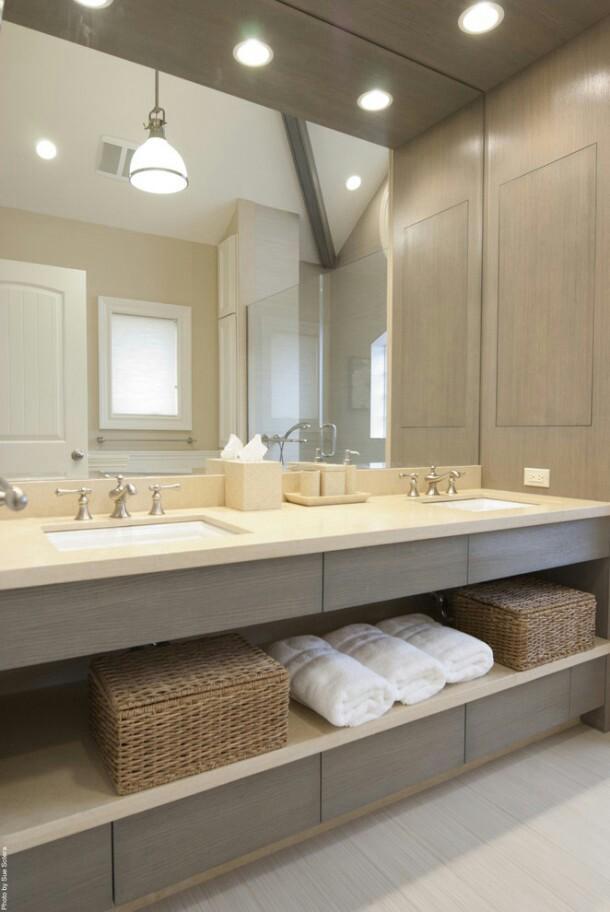 Grote badkamer 1
