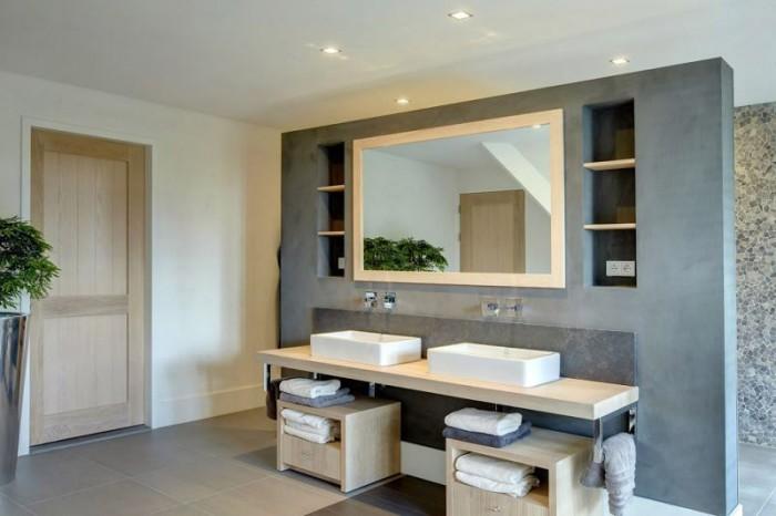 Grote badkamer 2