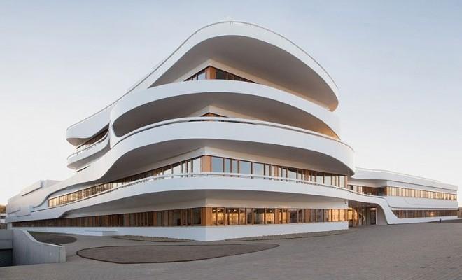 De 6 eigenschappen van een architect