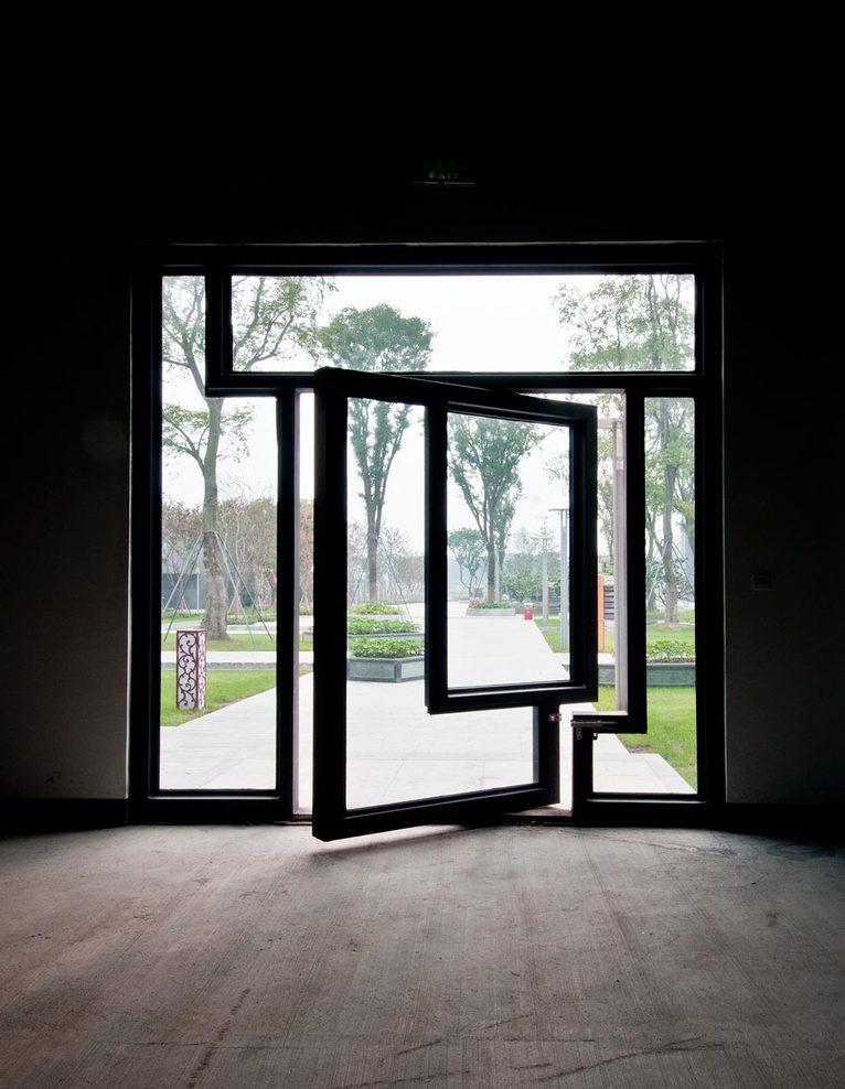 Mondriaan deur
