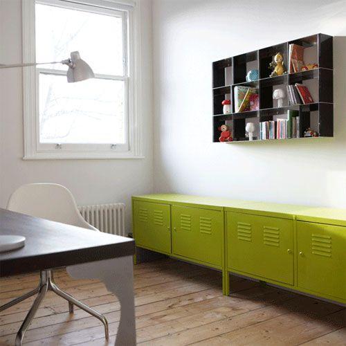 Creatief met de inrichting van je kantoor aan huis   Wonen  u0026 Inrichting