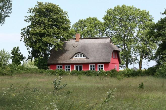 3 voordelen van een rieten dak