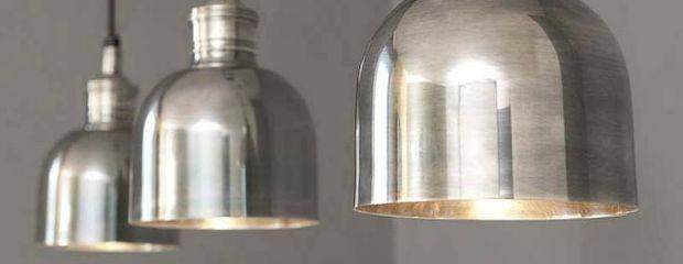 rvs lampen op maat