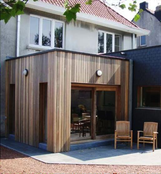 4 X Inspiratie Voor Een Moderne Woningaanbouw Wonen
