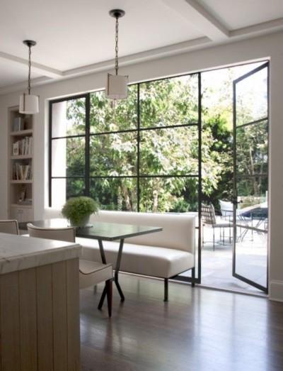 Ongekend Hoe kozijnen je interieur kunnen veranderen | Wonen & Inrichting QW-07