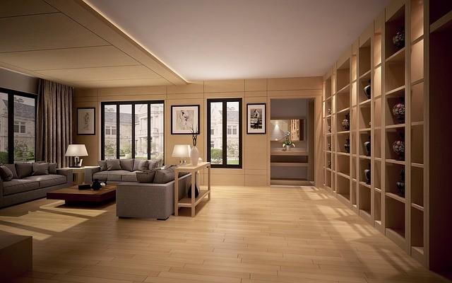 Hoe kozijnen je interieur kunnen veranderen