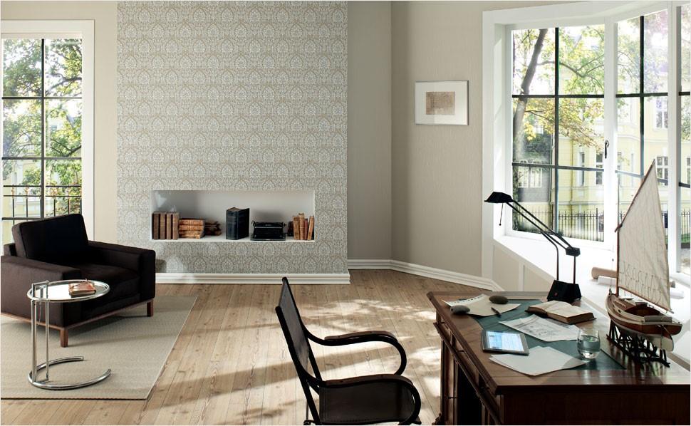 Woonkamer En Keuken : 6x inspiratie voor wanden in de woonkamer en keuken wonen & inrichting