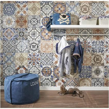 керамическая плитка Ceramiche Il Cavallino Bijou