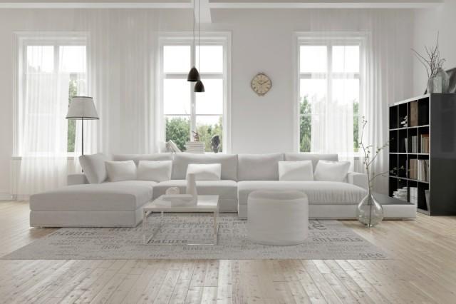 Een complete woonkamer inrichten: hoe doe je dat? | Wonen & Inrichting