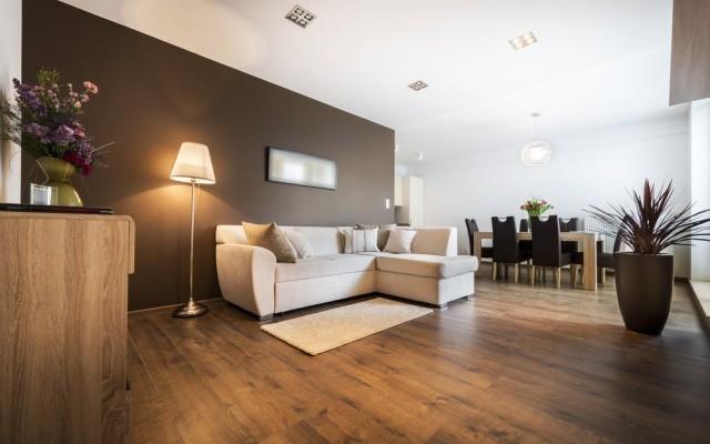 Inrichting woonkamer: 4 tips voor een strak design