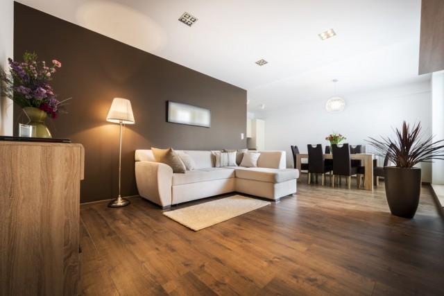 inrichting woonkamer 4 tips voor een strak design