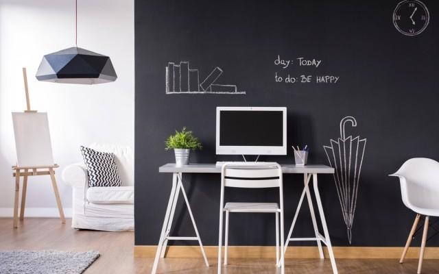 Hoe werk je de internet- en tv-kabels mooi weg?