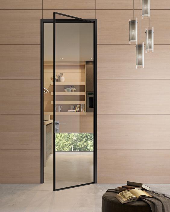 5 mooie deuren voor jouw interieur wonen inrichting for Pros and cons of sliding glass doors