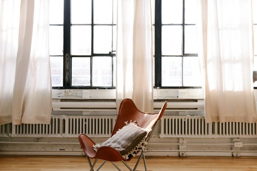 Hoe verbeter je de akoestiek in de woonkamer?