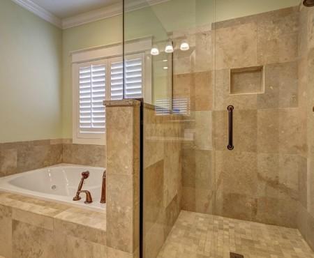 De zoektocht naar de perfecte badkamer