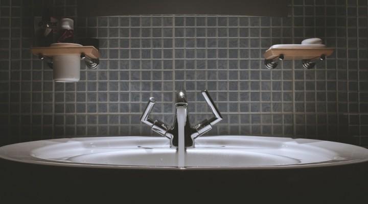 3 ideeën om je badkamer goedkoop in te richten