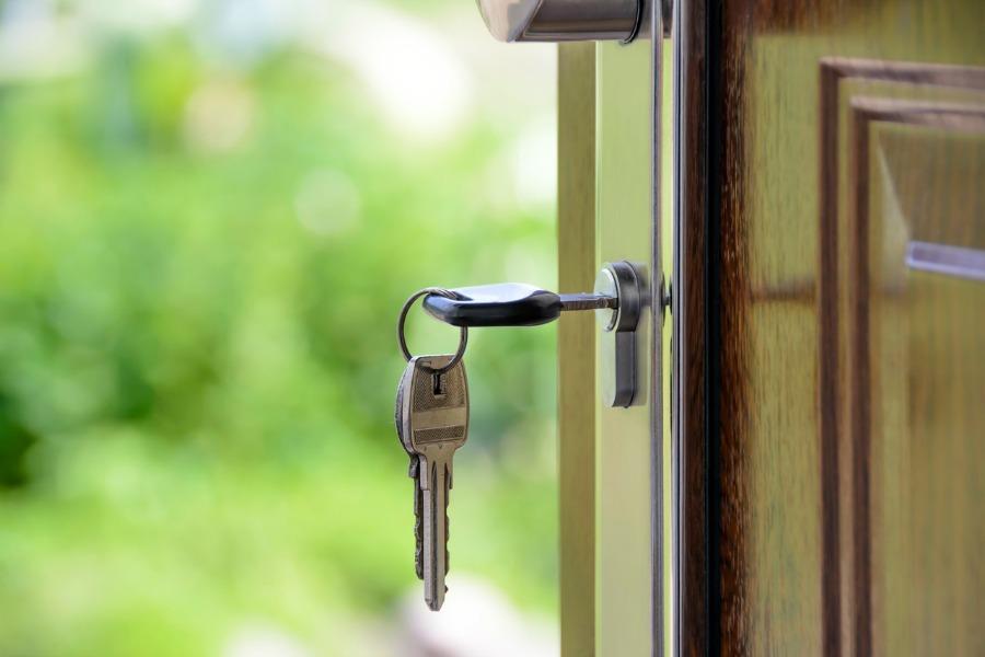 3 manieren om zelf de beveiliging van je woning te verbeteren
