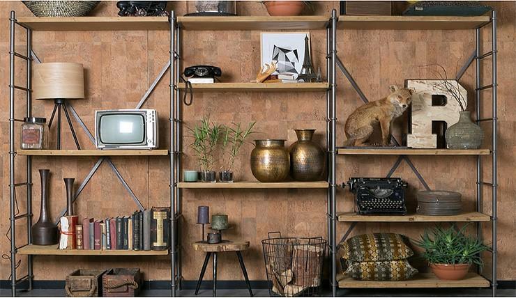 5 ideeà n voor stoere woondecoratie wonen inrichting
