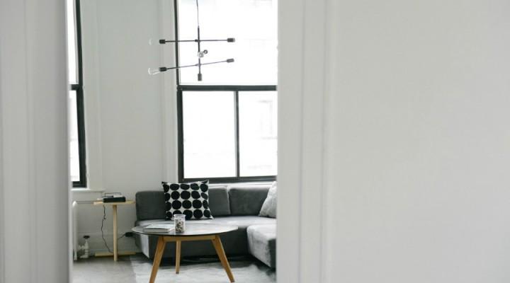5 ideeën voor stoere woondecoratie