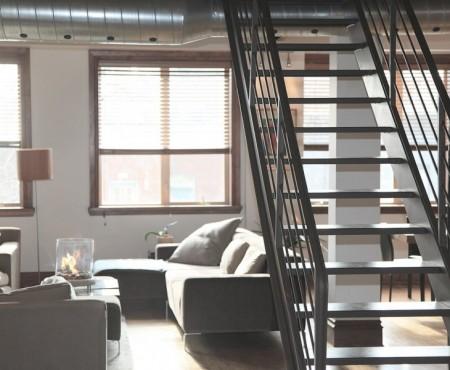 6 tips om sfeer aan te brengen in een modern interieur