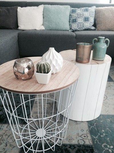 Je woonkamer warm en gezellig maken? 6 tips | Wonen & Inrichting