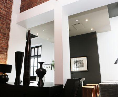 6 x inspiratie voor een strak en modern interieur
