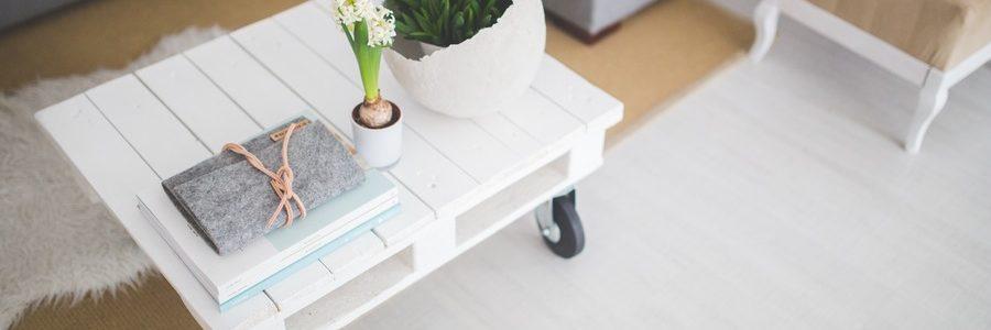 Je woonkamer warm en gezellig maken? 6 tips