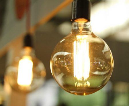 Besparen met LED lampen