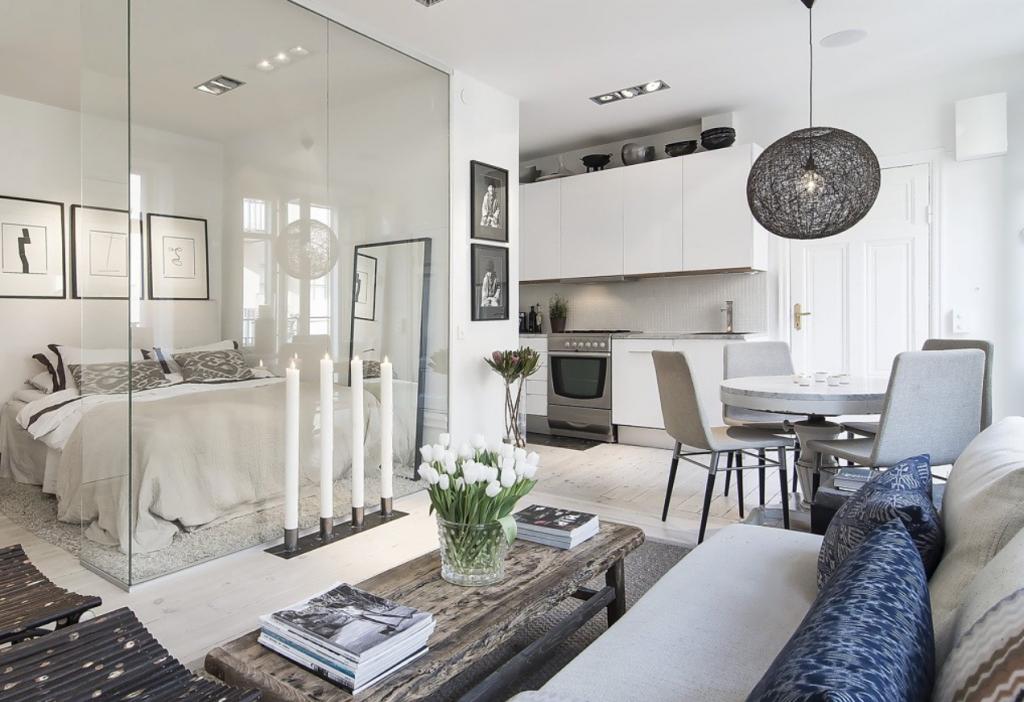 Tips Inrichting Woonkamer : Tips voor het opnieuw inrichten van de woonkamer wonen
