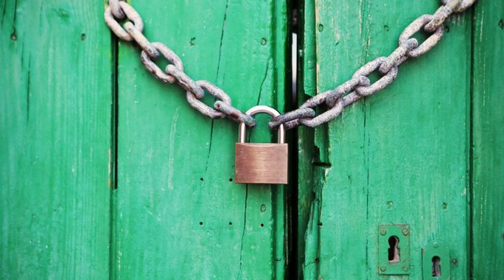Beveilig je huis met kwalitatieve sloten!