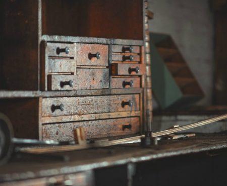 Creatief met lades: 5 tips