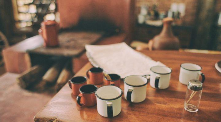Op zoek naar een betaalbare landelijke keuken? 5 tips