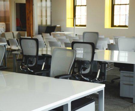 Zo richt je een bedrijfsruimte optimaal in: 6 tips