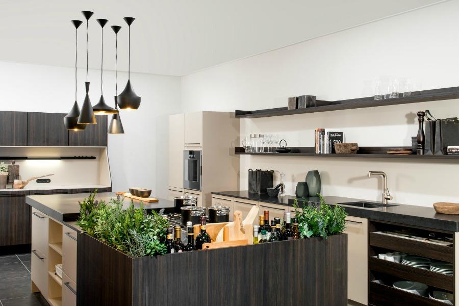 De keukentrends van 2017, bekijk ze hier!