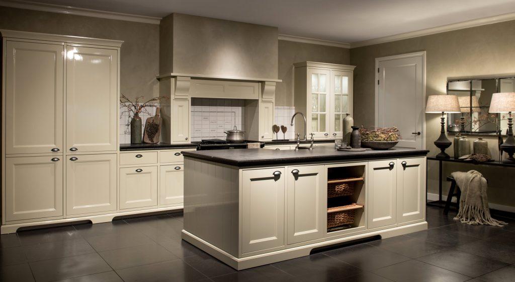 De keukentrends van 2017 bekijk ze hier wonen inrichting - Keuken decoratie model ...