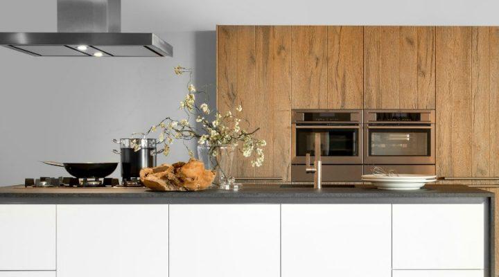 Wat zijn de mogelijke opstellingen voor je keuken?
