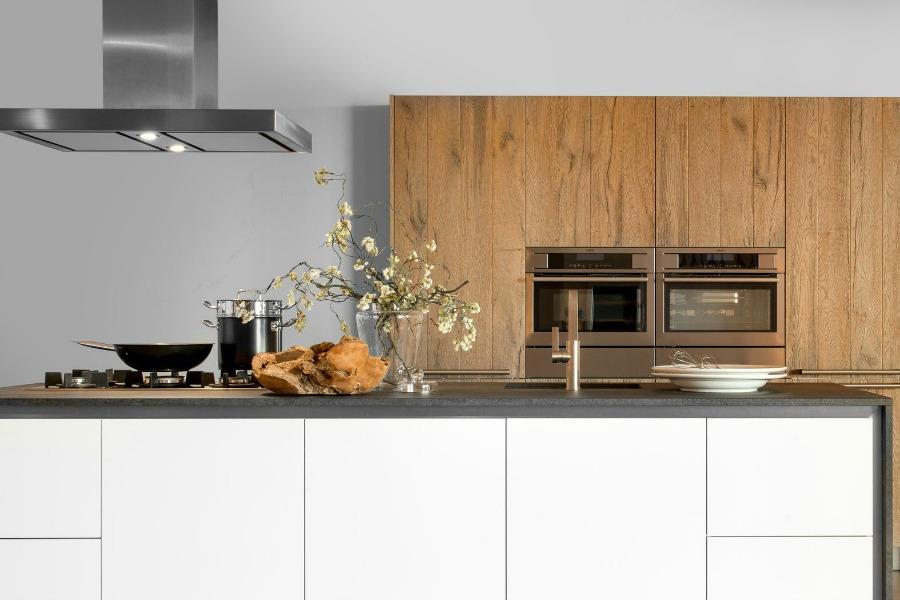 Wat zijn de mogelijke opstellingen voor je keuken? | Wonen ...