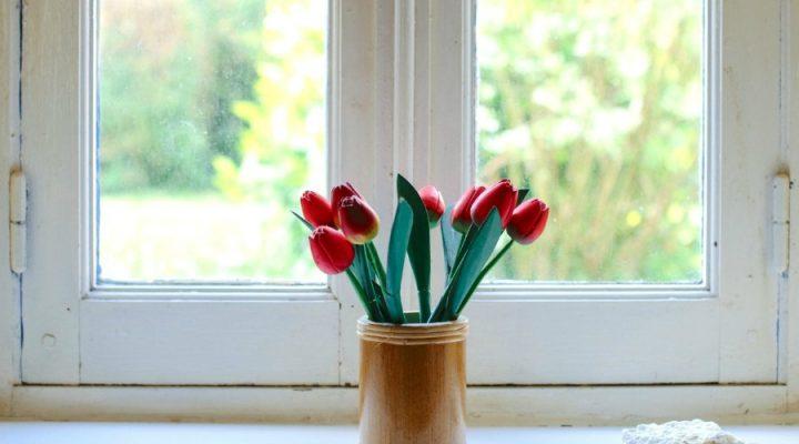 Meer lichtinval in jouw woonkamer? Kies voor kozijnen op maat
