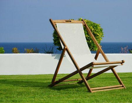 Maak je tuin zomerklaar met kunstgras!