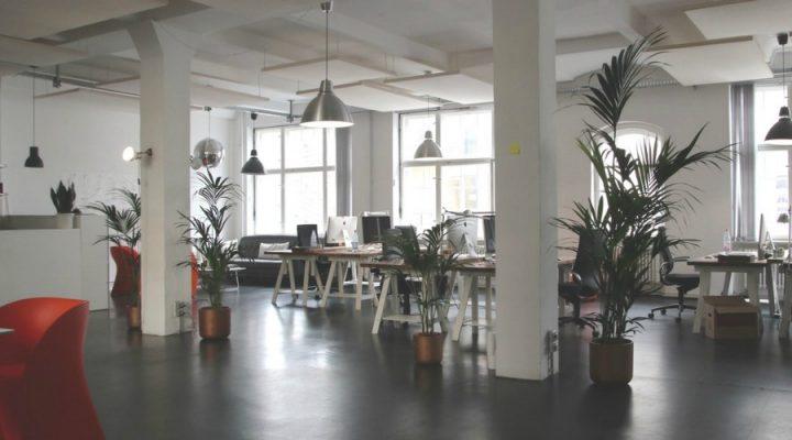 Kantoorinrichting idee n en inspiratie wonen en inrichting for Ontwerp kantoorinrichting
