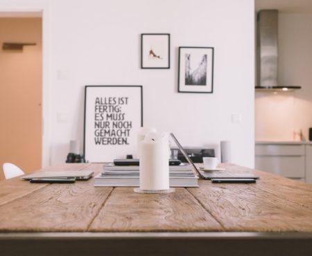 Tips bij het inrichten van je nieuwe huis