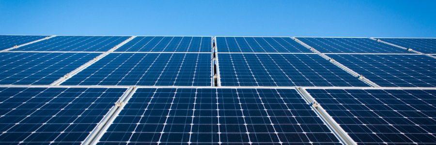 Het aanschaffen van zonnepanelen