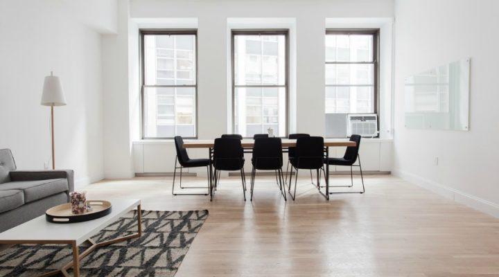 Meer ruimte creëren in huis? Zo doe je dat
