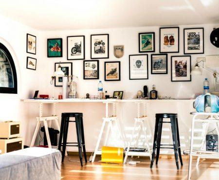 5 x inspiratie voor een ruimere kamer