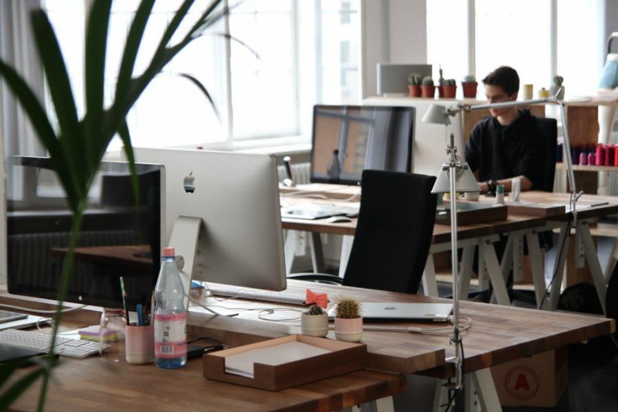 Werkplek Keuken Inrichten : Een digitale werkplek inrichten? zo doe je dat! wonen & inrichting