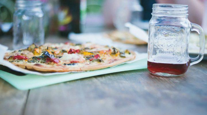 Een pizza oven in de keuken; waarom heb jij er nog geen?