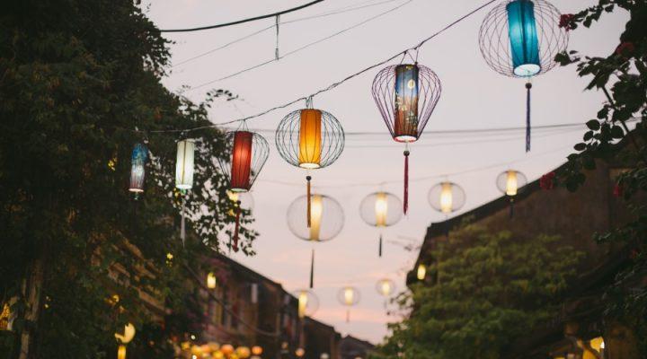 Sfeer creëren in je tuin met sfeerverlichting